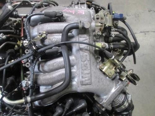 Venta De Motores Para Nissan Frontier