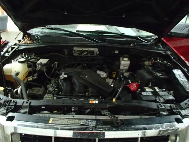 Venta De Motores Para Ford Escape