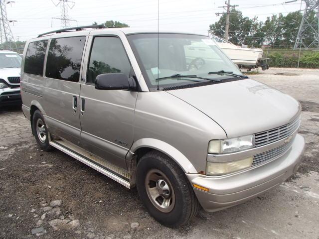Puertas Traseras Y Delanteras Para Chevrolet Astro Van