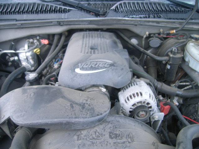 Venta de motores para Chevrolet Silverado