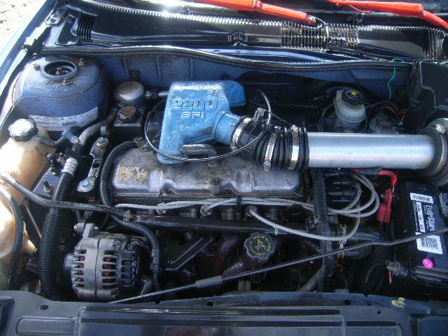 Venta De Accesorios Y Autopartes Chevrolet Cavalier 1999