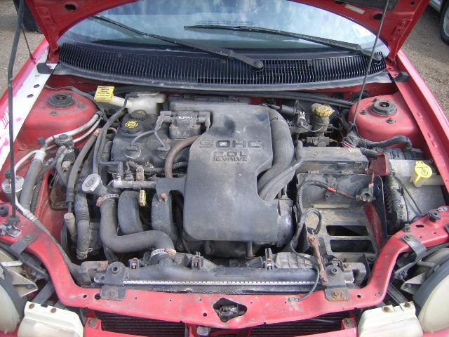 Motor Dodge Neon Cil on 2000 Dodge Dakota 4 Door