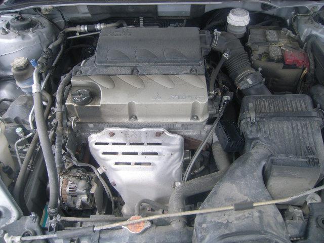 Venta De Motores Y Autopartes Para Mitsubishi Eclipse
