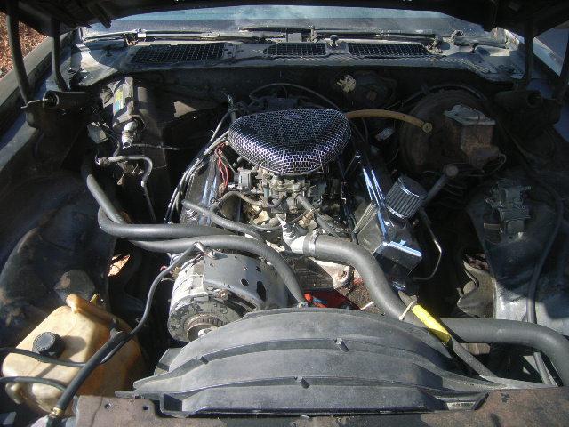 Venta de motores y transmisiones chevrolet camaro 1980.