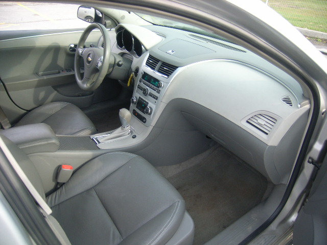 Tableros Malibu on 2000 Chevrolet Malibu