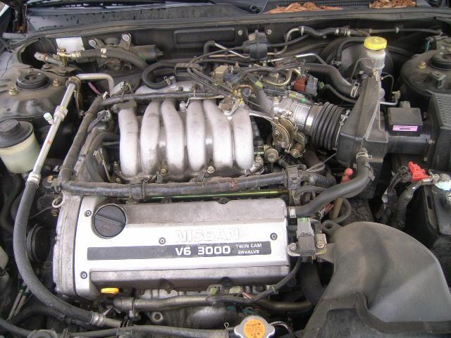 Venta De Transmisiones Para Nissan Maxima