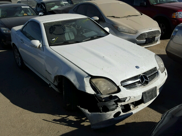 Venta de amortiguadores para mercedes benz slk 230 for Mercedes benz millenia