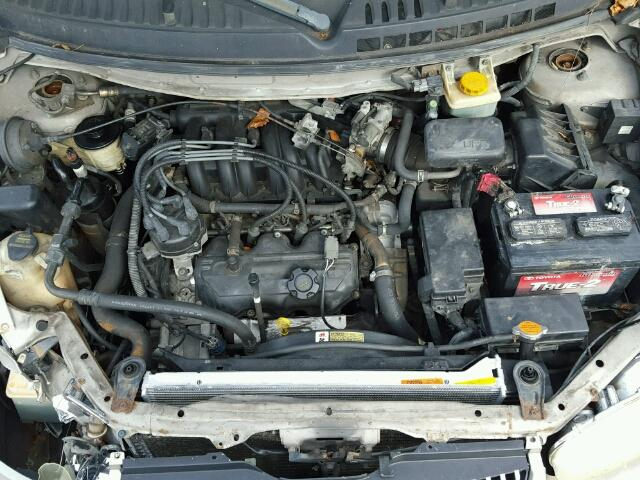 Venta De Motores Para Mercury Villager