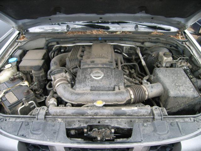 Venta De Motores Y Autopartes Para Nissan Xterra 2005