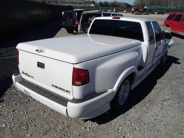 Micas O Calaveras En Venta Para Chevrolet Luv