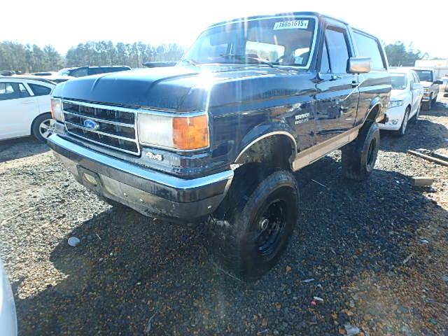Venta De Puertas Usadas Y Seminuevas Para Ford Bronco
