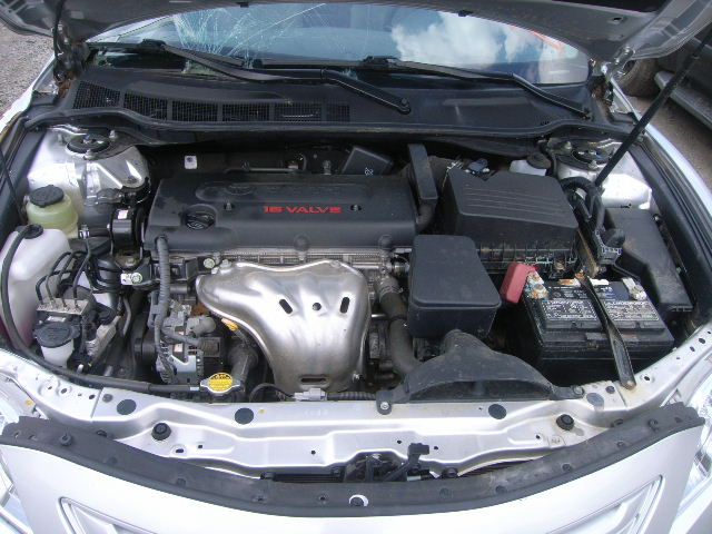 Motor Toyota Camry 2009