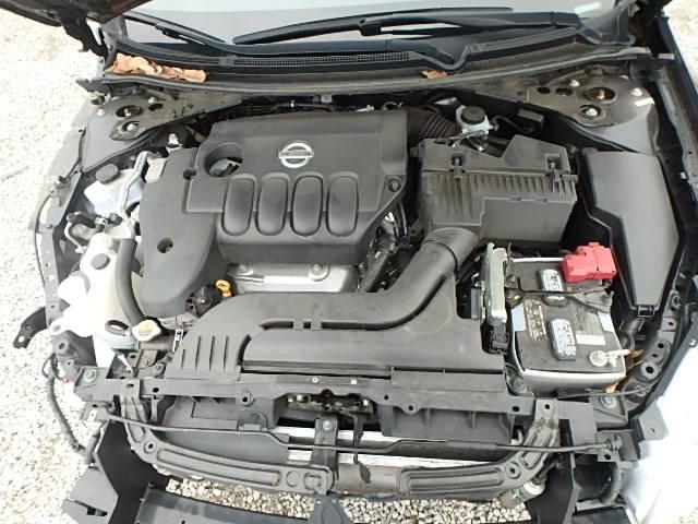 Nissan Altima Computadoras