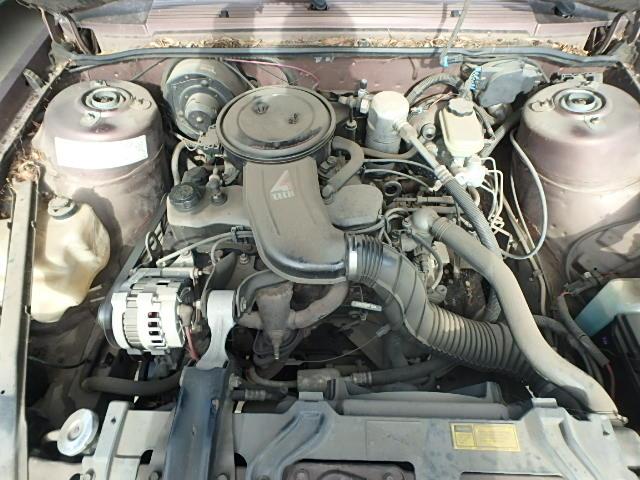 Venta de Motores usados para Chevrolet Celebrity