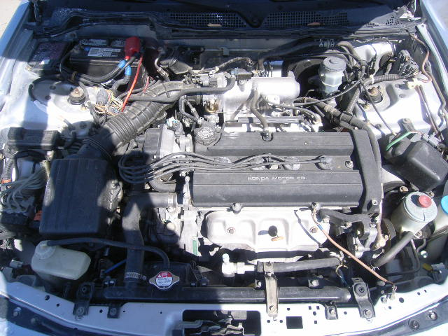 Venta De Motores Para Acura Integra - Acura integra motor