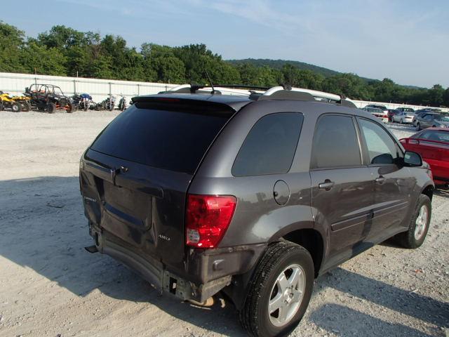 Venta De Puertas Usadas Y Seminuevas Para Pontiac Torrent