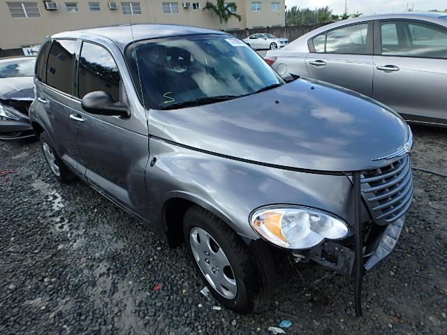 Venta De Puertas Usadas Y Seminuevas Para Chrysler Pt Cruiser