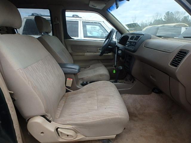 Venta De Asientos Nissan Pick Up