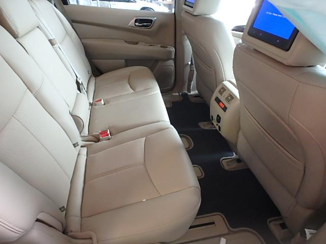 Asientos Para Nissan Pathfinder