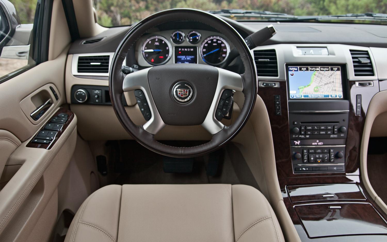 Venta De Volantes De Conducir Para Cadillac Escalade