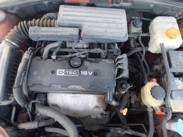 Honda Accord Usados >> Inyectores Originales para Chevrolet Optra