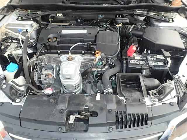 Honda Accord Usados >> Soportes de Motor Originales para Honda Accord