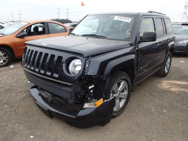 Venta De Transfers Para Jeep Patriot