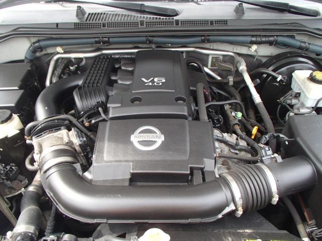 Venta De Motores Para Nissan Pathfinder