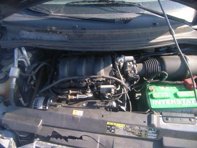 Venta De Motores Para Ford Windstar