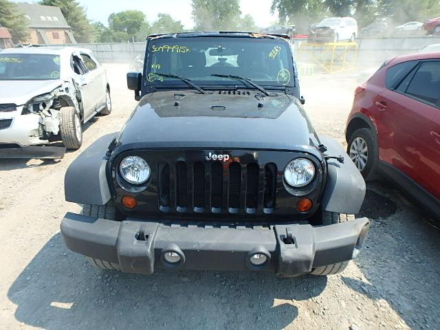 Venta de Marcos de Radiadores de Jeep Wrangler