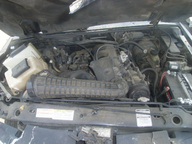 Motor Ford Ranger Cil on 1995 Dodge Intrepid