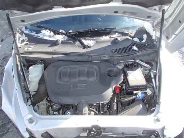 camioneta chevrolet hhr 2007