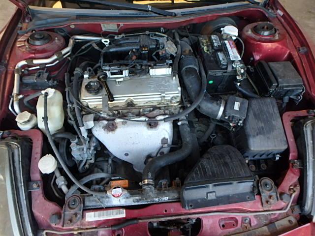 Venta de Soportes de Motor para Mitsubishi Eclipse
