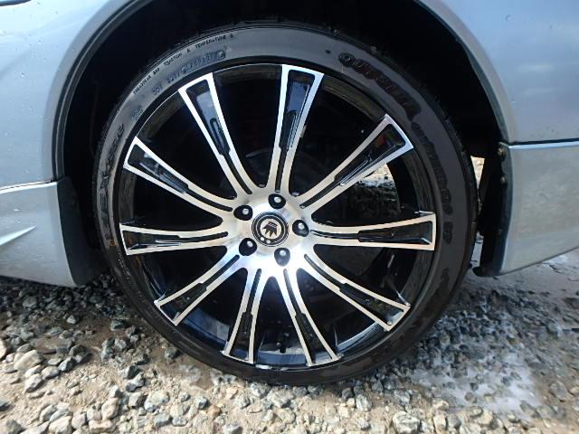 Toyota Celica Rines Originales on Acura Tl