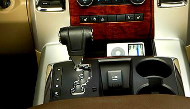 Dodge Ram Palanca De Cambios on Dodge Cirrus Interior