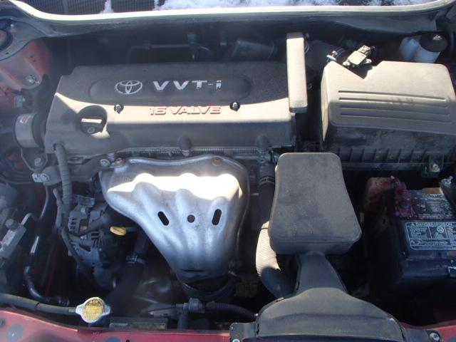 Motores Toyota Camry