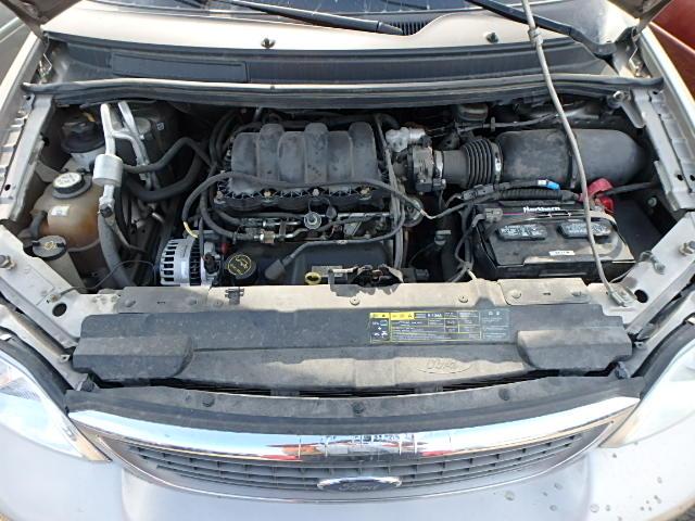 Venta De Sensores Para Ford Windstar Autopartes Y Accesorios