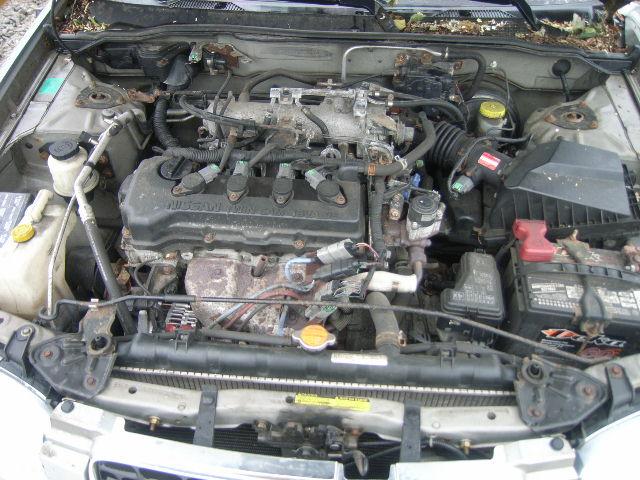 Venta De Repuestos Y Accesorios Para Nissan Sentra 2000