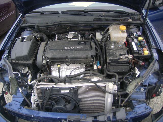 Venta De Motores Y Transmisiones Saturn Astra