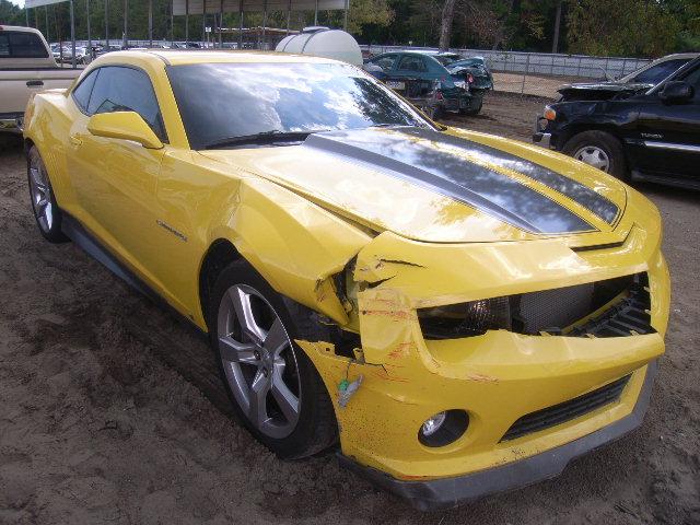 Venta De Transmisiones Y Autopartes Chevrolet Camaro Ss 2010