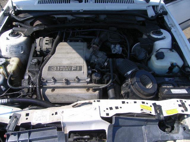 Motor Chevrolet Cavalier Cil