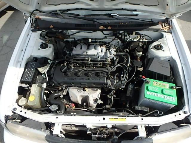 Venta de Motores Seminuevos Nissan Tsuru