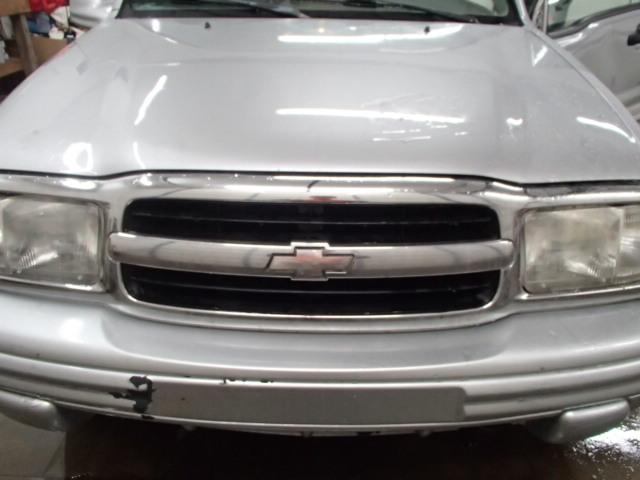 Venta De Parrillas Originales Para Chevrolet Tracker