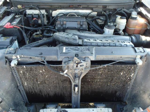 Venta de radiadores para ford - Radiadores de aire ...