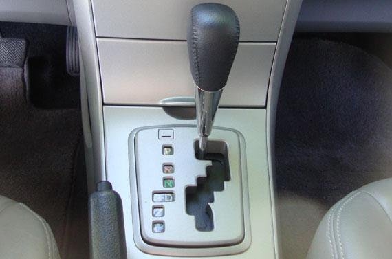 Venta de Palancas de Velocidades de Toyota Corolla
