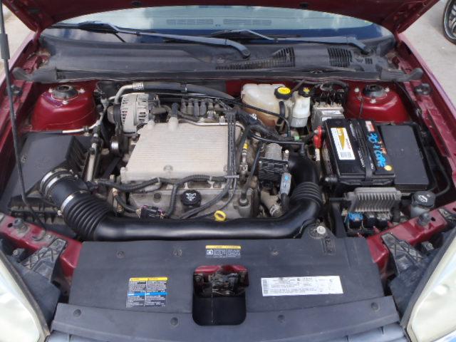 Modulos de ABS para Chevrolet Malibu en Venta.
