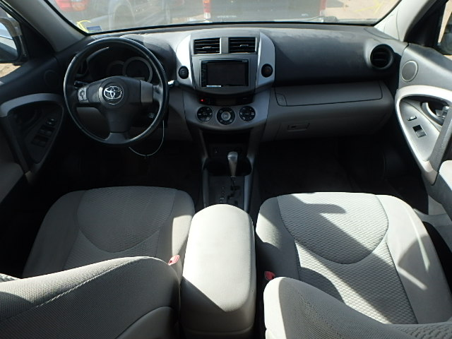 Tableros Originales Para Toyota Rav4