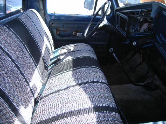 Interior Ford F Modelo on 2010 Dodge Caliber Interior