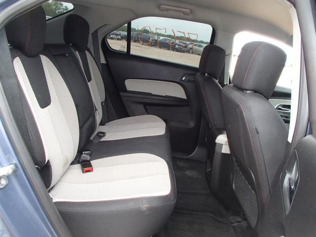 Asientos Seminuevos en Venta para Chevrolet Equinox