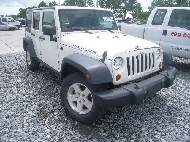 Venta de motores y transmisiones Jeep wrangler 2009.